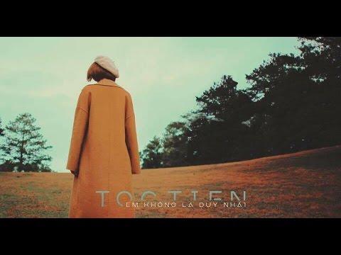 Tóc Tiên - Em Không Là Duy Nhất | Official Music Video - Thời lượng: 4:50.