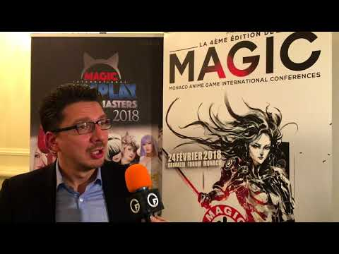 EVENTS NOW - Tout savoir sur le MAGIC 2018 !