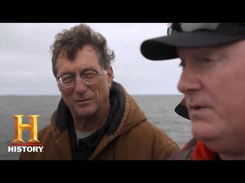 Beyond Oak Island: SONAR SCAN Reveals Evidence of Lost Treasure (Season 1) | History