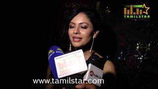Pooja Kumar at Brew Magazine Launch