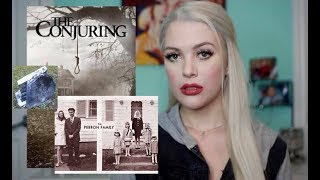 The Conjuring… TRUE Story! What REALLY Happened?!