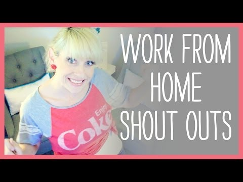 Work From Home Mom Blog Reviews Businesses