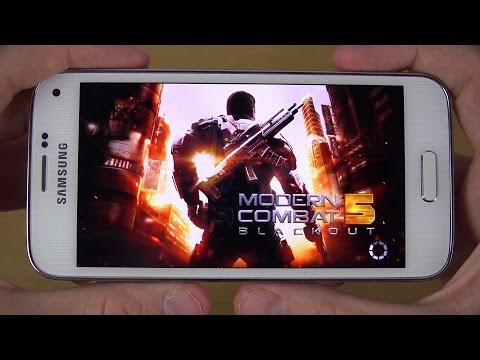 Modern - Samsung Galaxy S5 Mini - Gaming Do you want your own special iOS / Android app review? http://goo.gl/BsDraL Or do you want your own tech product review? http://goo.gl/ANarGb For special...