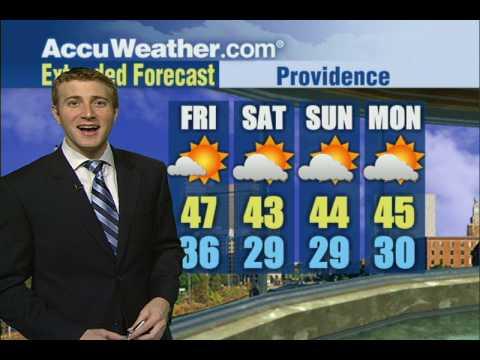 Jason Handman Butterball Turkey Hotline Providence, RI Forecast