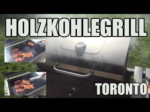 El Fuego Holzkohlegrill Tulsa Test : Was die beste holzkohlegrill?: grill blumen gartenfreunde.de