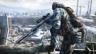 Video COOLEST STEALTH MISSION FOR THE SNIPER ! In Game Sniper Ghost Warrior 2 Siberian Strike MP3, 3GP, MP4, WEBM, AVI, FLV Maret 2019