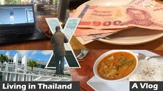 Nan Thailand  city photos gallery : Awesome Roadtrip to Nan - Living in Thailand as a Digital Nomad (Vlog #7)