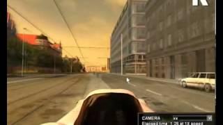 German Street Racing videosu