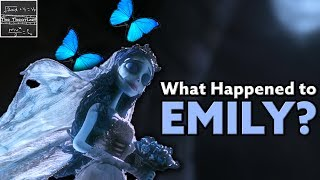 Video The Sinister Truth About the Corpse Bride! [Theory] MP3, 3GP, MP4, WEBM, AVI, FLV Desember 2018