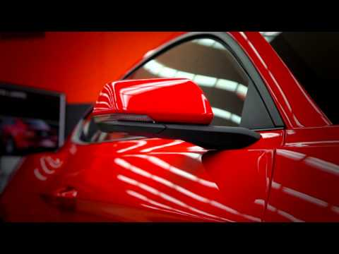2015 Ford Mustang | Unveiled