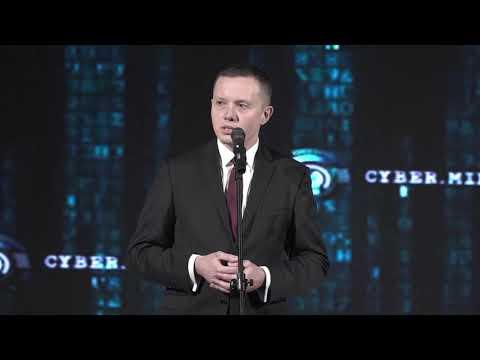 cyber.mil.pl - wystąpienie sekretarza stanu ...