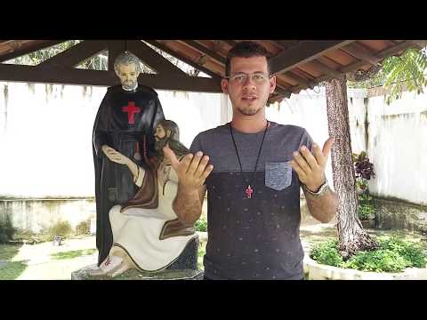 Depoimento Seminarista Thiago | Alegria de Ser Camiliano
