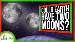 What If Earth Picked Up a Second Moon? by  SciShow