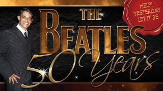 Video THE BEATLES 50 ANOS show completo com TRINIDANCE (THE BEATLES 50 YEARS TRIBUTE BY TRINIDANCE) MP3, 3GP, MP4, WEBM, AVI, FLV Mei 2017