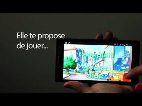 Video of L'Gardian