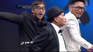 Video Waktu Indonesia Bercanda - Danang Darto Ambil Alih WIB, Pak Bolot Tiba-tiba Bikin Stres (1/4) MP3, 3GP, MP4, WEBM, AVI, FLV Oktober 2018