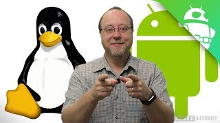 Read more: https://goo.gl/e4ET39  What is a kernel?: https://goo.gl/1UkMoxIs Android just Linux? Or maybe a Linux distro? Or is it something else? Let me explain.Download the AndroidAuthority App: https://play.google.com/store/apps/details?id=com.androidauthority.appSubscribe to our YouTube channel: http://www.youtube.com/subscription_center?add_user=androidauthority----------------------------------------------------Stay connected to Android Authority:- http://www.androidauthority.com- http://google.com/+androidauthority- http://facebook.com/androidauthority/- http://twitter.com/androidauth/- http://instagram.com/androidauthority/Follow the Team:Josh Vergara: https://twitter.com/jvtechteaJoe Hindy: https://twitter.com/ThatJoeHindyLanh Nguyen: https://twitter.com/LanhNguyenFilmsJayce Broda: https://twitter.com/jaycebrodaGary Sims: https://twitter.com/garysimsKris Carlon: https://twitter.com/kriscarlonNirave Gondhia: https://twitter.com/niraveJohn Velasco: https://twitter.com/john_c_velascoBailey Stein: https://twitter.com/baileystein1