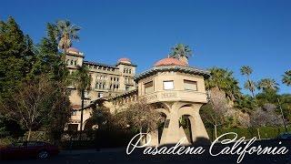 Pasadena Green Castle Wedding   Andrea and Eugene