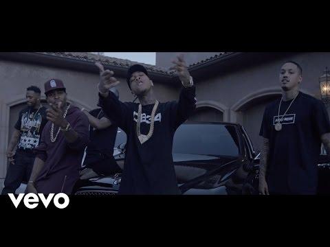 New Video: Tyga – Don't C Me Comin ft. A.E.