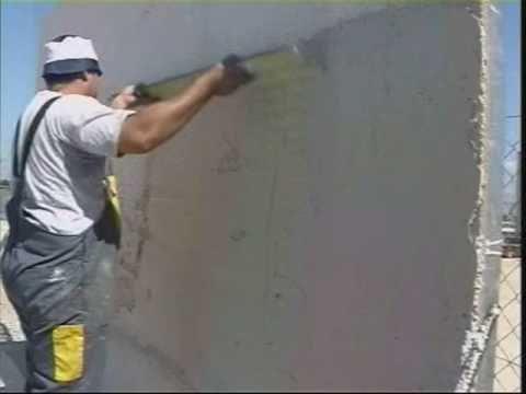 Aplanado de mortero cal arena videos videos - Como se aplica el microcemento paso a paso ...