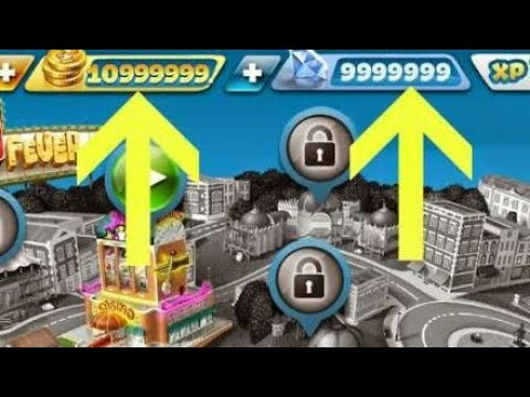 Cooking Fever Hack Unlimited Coins And Diamonds Latest Version