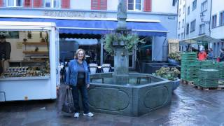 Chur Switzerland  city photos : Chur - Switzerland, autumn 2012