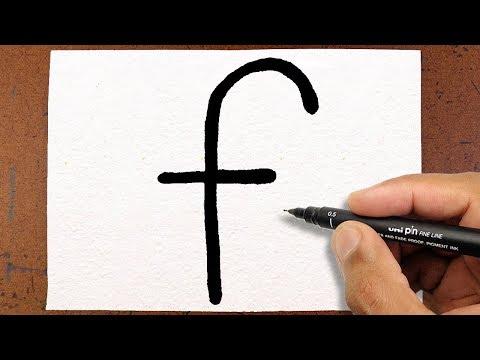 Como Transformar a Letra \