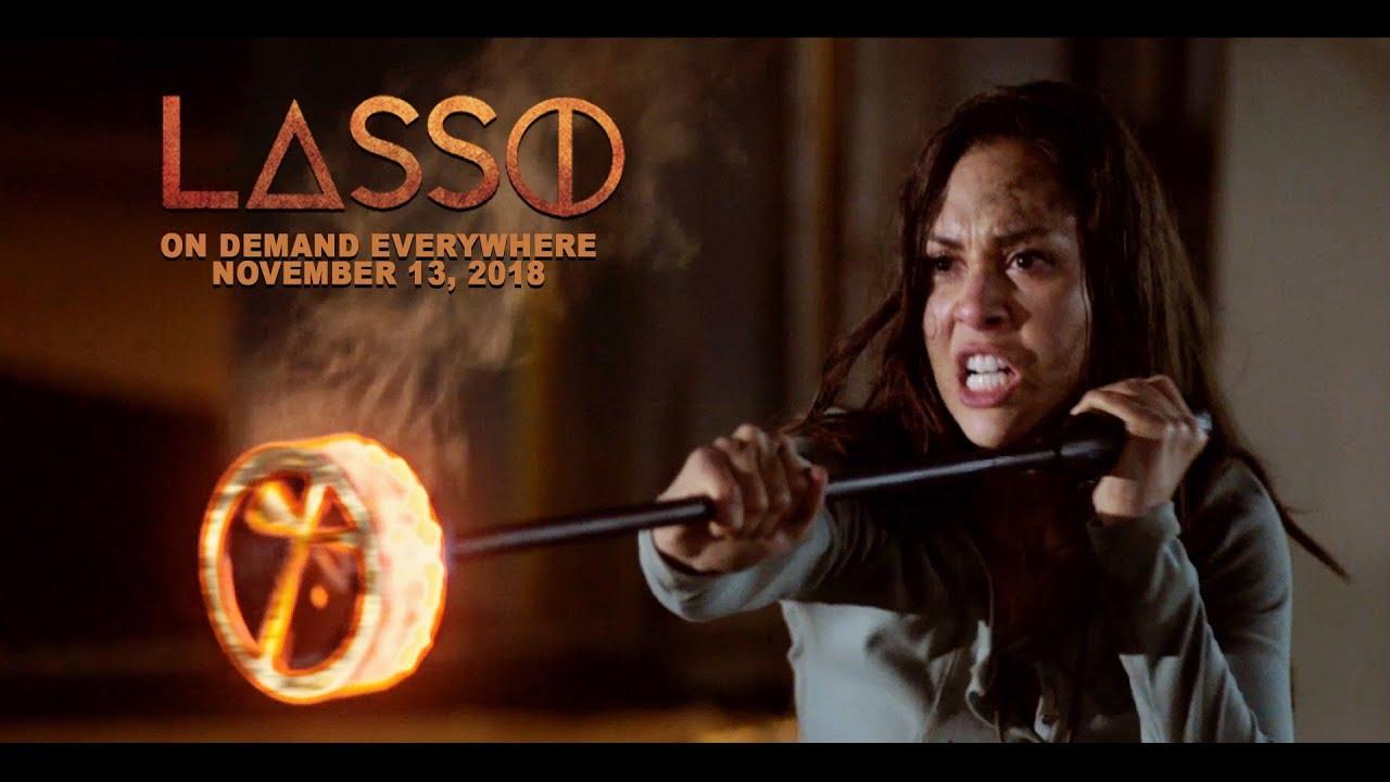 LASSO - Festival Teaser (2018)