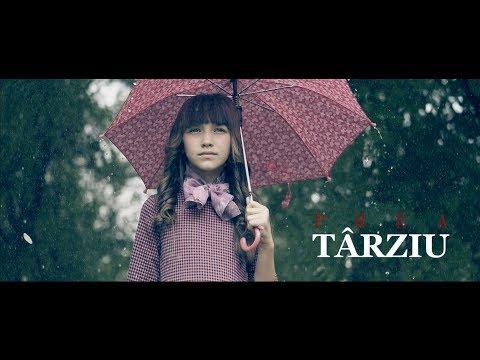 PREA TÂRZIU - Film (Scurt metraj)
