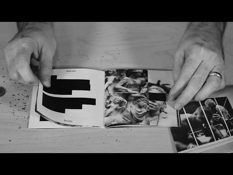 Jay Z Magna Carta Holy Grail CD Unboxing