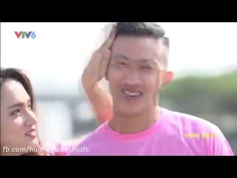 Criss chàng trai thành viên đội hồng cuộc đua kỳ thú 2016