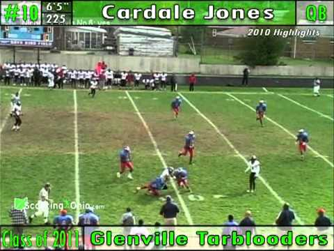 Cardale Jones Interview 6/26/2011 video.