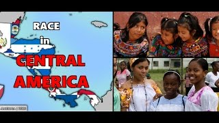 Today, we're going to discuss the diverse racial makeup of all of the Central American countries of Belize, Costa Rica, El Salvador, Honduras, Guatemala, ...