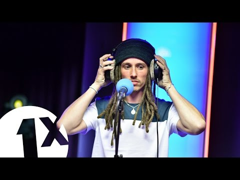 JP Cooper Covers Lauryn Hill's Ex-Factor In The 1Xtra Live Lounge