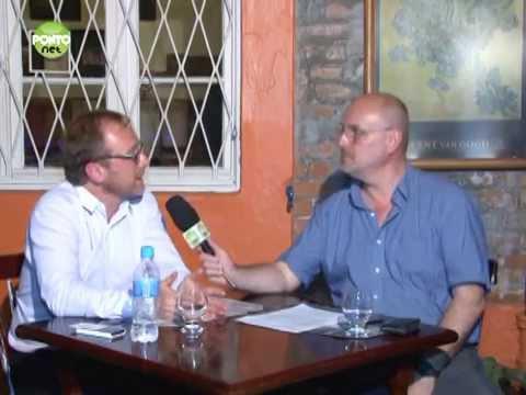 Ricardo Orlandini entrevista o cardiologista Gabriel Grossman