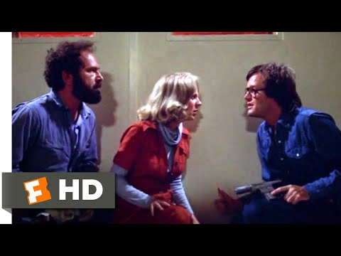 Futureworld (1976) - They've All Been Replaced! Scene (8/12) | Movieclips