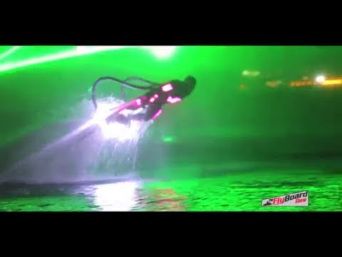 Flyboard® World Cup Qatar