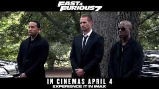 Nonton Furious 7 (Official Trailer) Film Subtitle Indonesia Streaming Movie Download