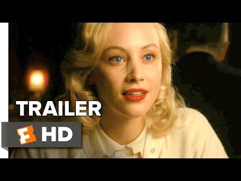 Indignation TRAILER 1 (2016) - Sarah Gadon, Logan Lerman Movie HD