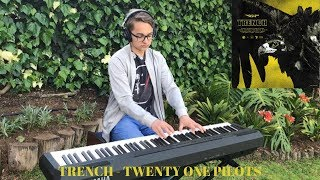 twenty one pilots - Trench (Full Album Piano Medley)