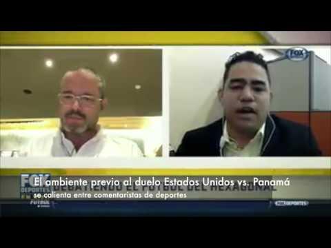 Periodista mexicano dice que en el Rommel los tratan como delincuentes