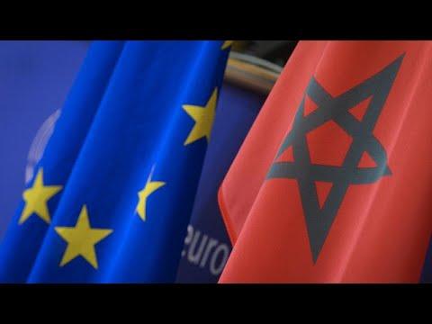 EU / Marokko: Neues EU-Fischerei-Abkommen trotz Wests ...