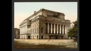 Moskau Und St. Petersburg ,Москва И Санкт Петербурге Schöne Zwei Stadte Im Jahr 1900