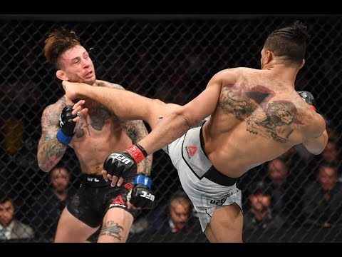 UFC BEST KNOCKOUTS