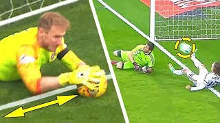 Video The Coolest Saves in Football History, You Must See This! MP3, 3GP, MP4, WEBM, AVI, FLV Agustus 2019