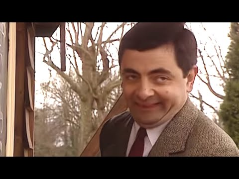 What's Bean up to?  | Funny Clips | Mr Bean Official - Thời lượng: 10 phút.