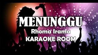 Video Menunggu Karaoke - Rhoma Irama Lirik Lagu Karaoke Dangdut Tanpa Vocal MP3, 3GP, MP4, WEBM, AVI, FLV Februari 2018
