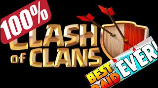 Clash of clans best raid ever #picpac #stopmotion #lego