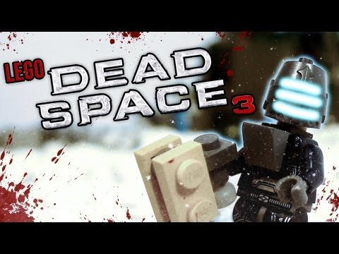 Lego Dead Space 3