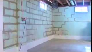 Video How to transform a unusable basement to a great living area MP3, 3GP, MP4, WEBM, AVI, FLV Juni 2018